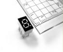 LED Display, LED Display, LED數位顯示器, LED數碼管, 七段顯示器, 七字節, TOS-2141