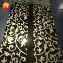 Decorative Stainless Steel Panel,Titanium Coated Stainless Steel Gold sheet/plate Mirror finish