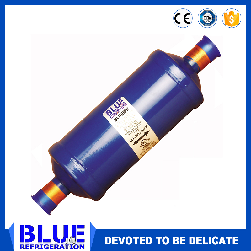 BFK-052  BI-Flow Filter Drier(For Heat Pump)