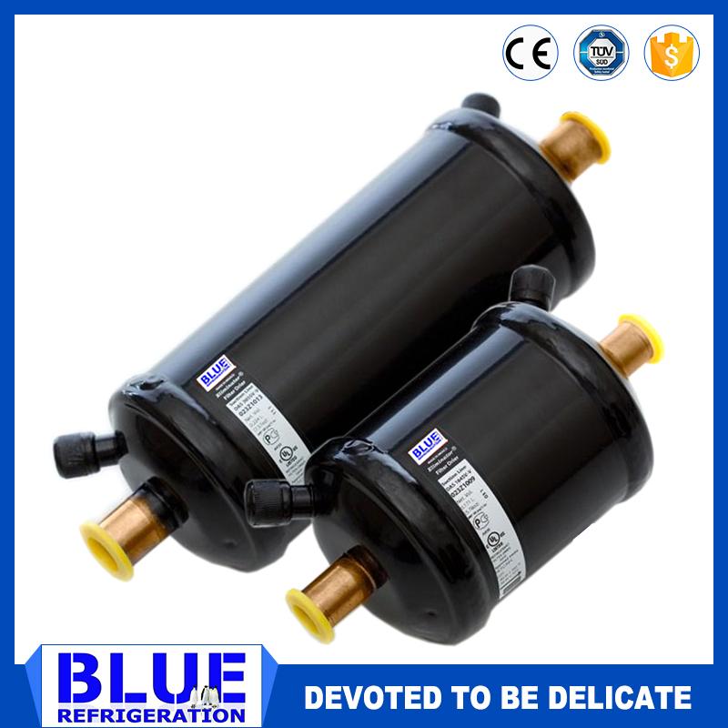 BLR/DAS-083SVV BURN-OUT Filter Drier