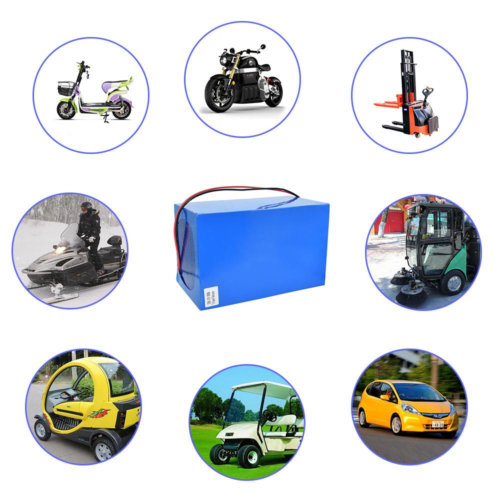 Customized Lifepo4 Battery Pack 12v 3.2V 6/10/15/40/50/100Ah Lithium Ion esidential energy storage
