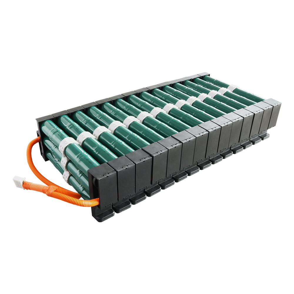 Ni-Mh 6.5Ah Replacement Rechargeable Cells Hybrid Car Batteries Pack for Toyota Prius Battery